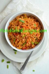 peri-rice