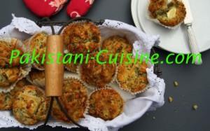 savoury-cupcakes