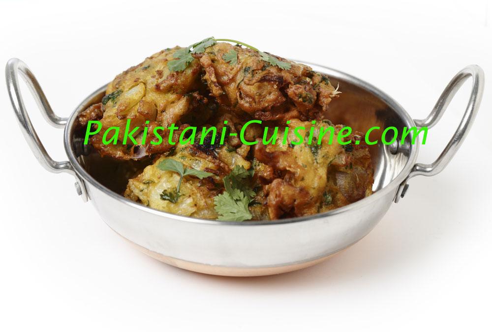 Onion bhaji pakistani cuisine onion bhaji forumfinder Gallery